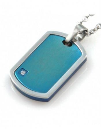 Collana uomo medaglia piastra personalizzabile con incisione cll1835