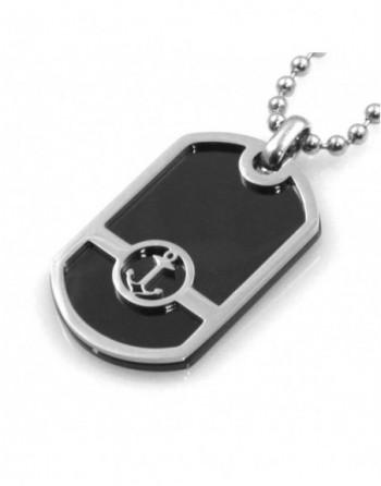 Collana uomo medaglia piastra personalizzabile con incisione cll1838