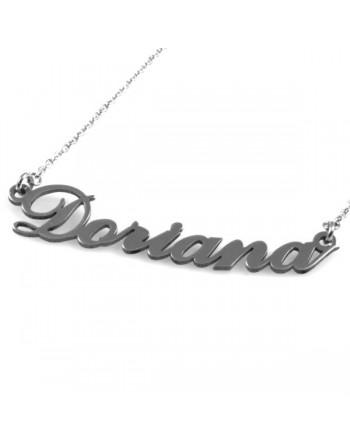 collana con nome Doriana -...
