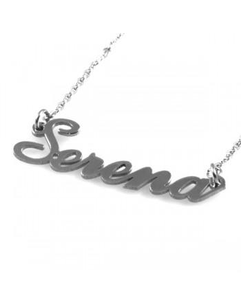 collana con nome Serena -...