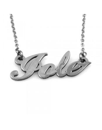 collana con nome Jole -...