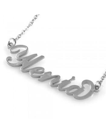 collana con nome Ilenia - col1786